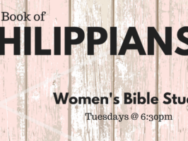 Women Bible Studies-2