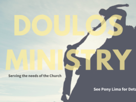 Doulos Ministry