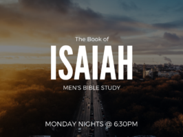 Mens Bible Studies-2