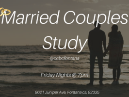Married Couples Study-2